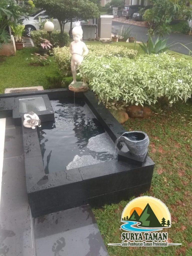 jasa bikin kolam