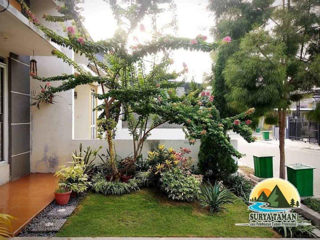 Jasa Renovasi taman di Bintaro